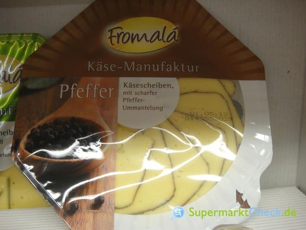 Foto von Fromala Käse Manufaktur Käsescheiben