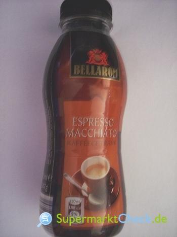 Foto von Bellarom Espresso Macchiato