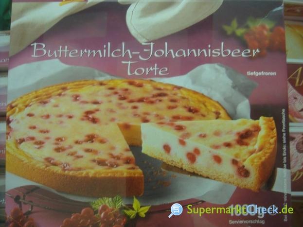 Foto von Heinersdorfer Torte