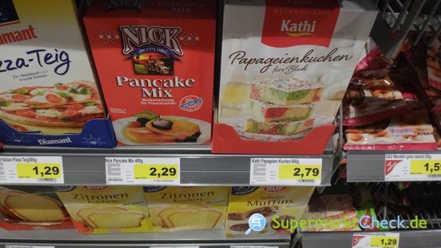 Dr. Oetker Bratapfel Kuchen Großmutters Back-Ideen: Nutri ...