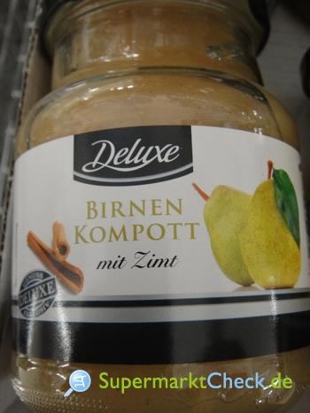 Foto von Deluxe Birnen Kompott