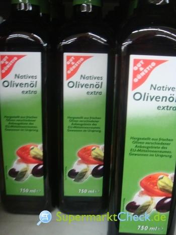 Foto von Gut & Günstig Italienisches Olivenöl
