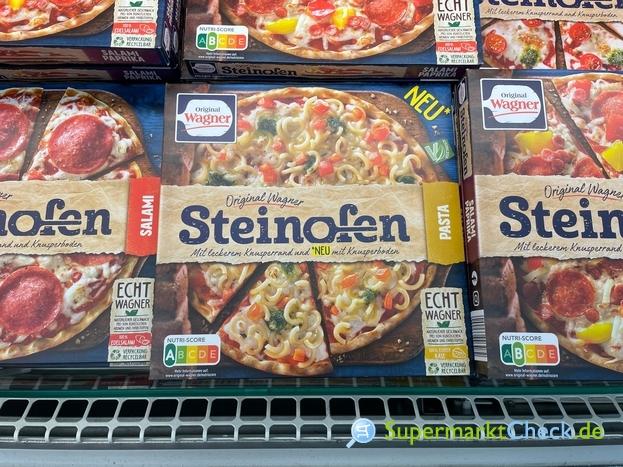 Foto von Wagner Steinofen Pizza