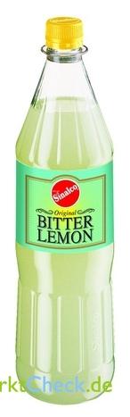 Foto von Sinalco Bitter Lemon