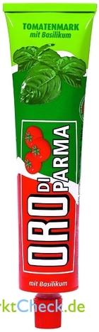 Foto von Oro di Parma Tomatenmark