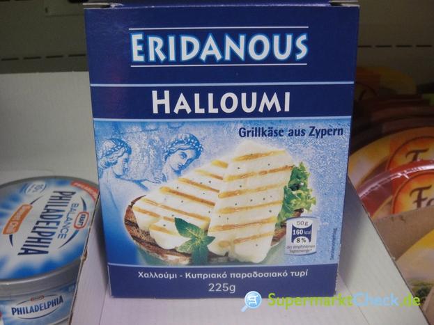 Foto von Eridanous Halloumi