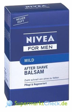 Foto von Nivea for Men After Shave Balsam