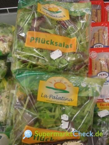 Foto von La Palatina Pflücksalat