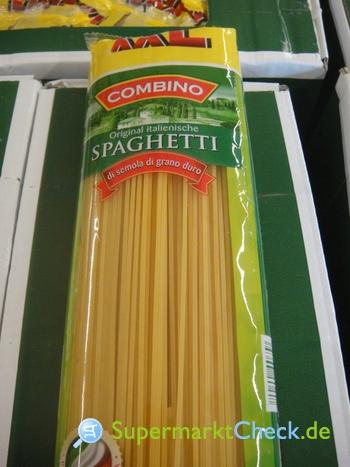 Foto von Combino Spaghetti