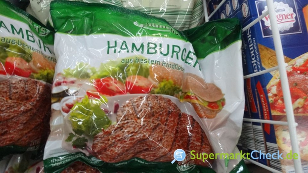 Foto von Tillmans Hamburger