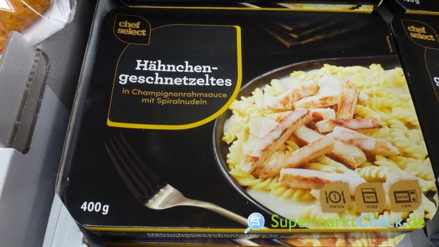 Foto von chef select Hähnchen Geschnetzeltes