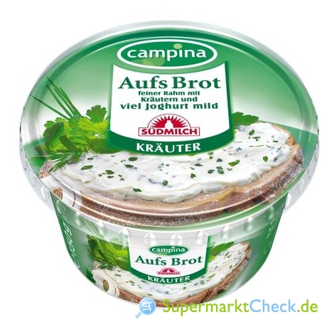 Foto von  Südmilch Aufs Brot