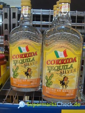 Foto von Corrida / Lidl Tequila Silver