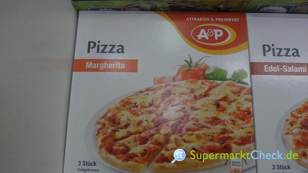 Foto von A&P Pizza