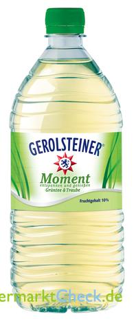 Foto von Gerolsteiner Moment