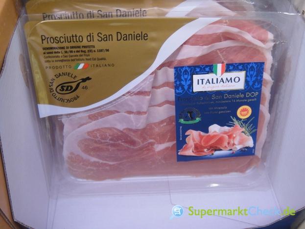 Foto von Italiamo Prosciutto di San Daniele DOP