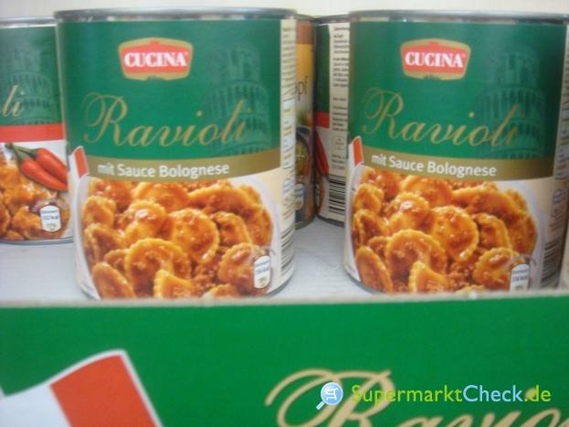 Foto von Cucina Ravioli