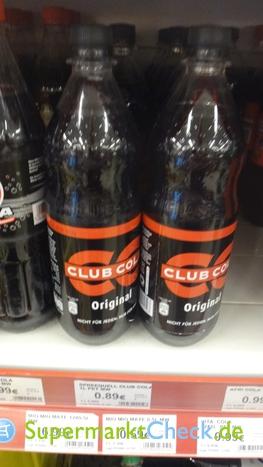 Foto von Spreequell Club Cola