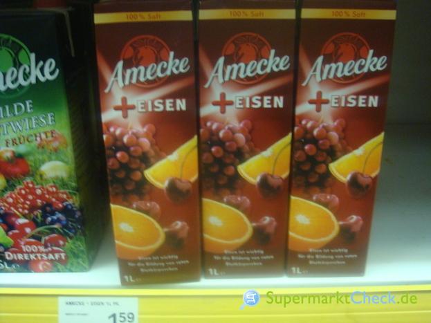 Foto von Amecke + Eisen