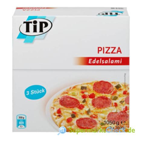Foto von Tip Pizza