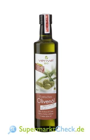 Foto von Verival Kretisches Olivenöl