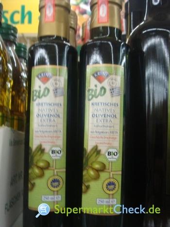 Foto von Krini Bio Kretisches, natives Olivenöl
