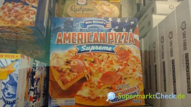 Foto von Mike Mitchells American Pizza
