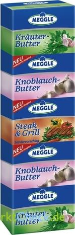 Foto von Meggle Butter Boutique Mix