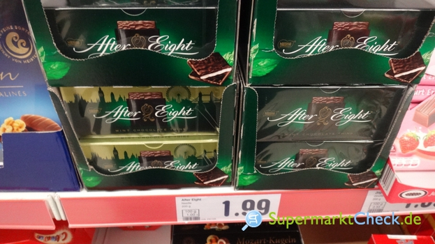 Foto von After Eight Classic