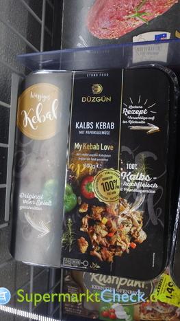 Foto von Düzgün Kalbs Kebab