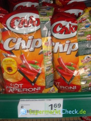 Foto von Chio Chips