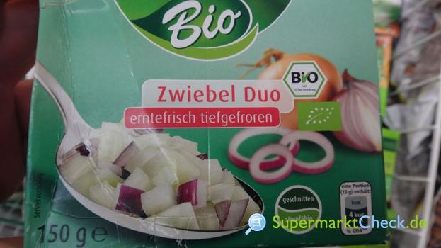 Foto von K Bio Zwiebel Duo