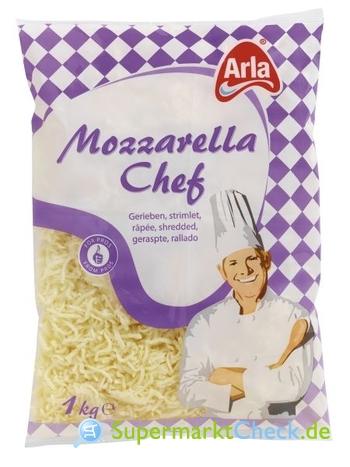 Foto von Arla Mozzarella Chef