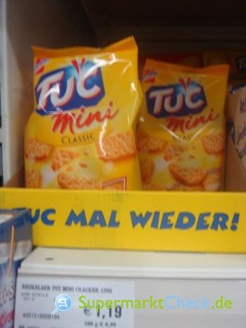 Foto von Tuc Mini Cracker