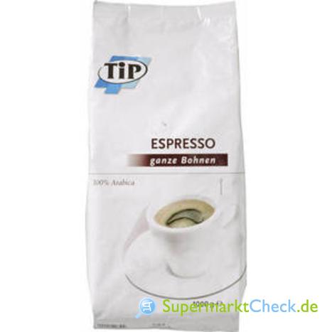 Foto von Tip Espresso