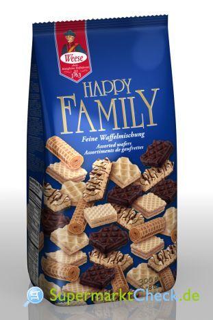 Foto von Weese Happy Family