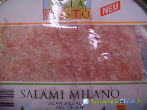 Foto von Villa Gusto Salami Milano
