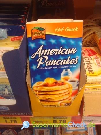 Foto von Lawa American Pancakes