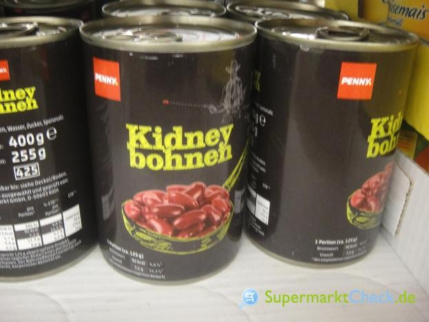 Foto von real Quality Kidneybohnen