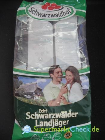 Foto von Schwarzwaldhof echt Schwarzwälder Landjäger