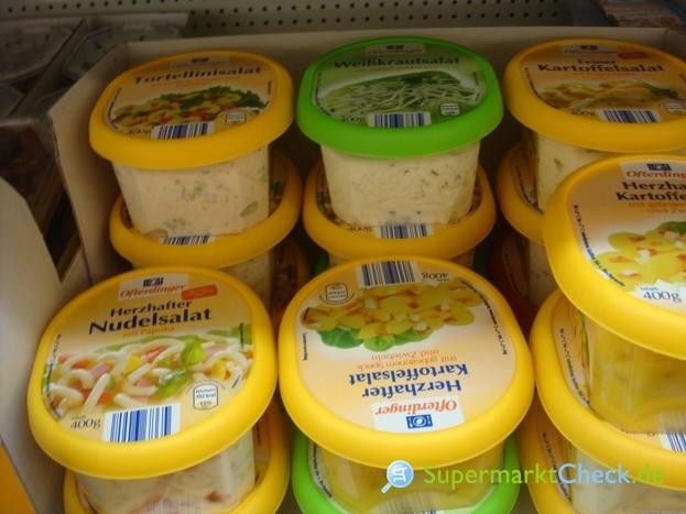 Foto von Ofterdinger Aldi Nord  Kartoffelsalat