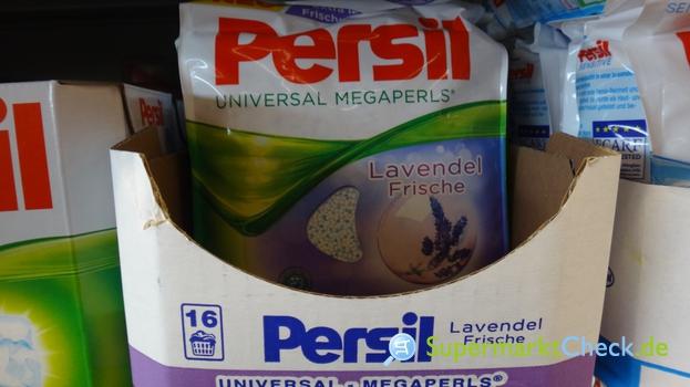 Foto von Persil Universal Megaperls