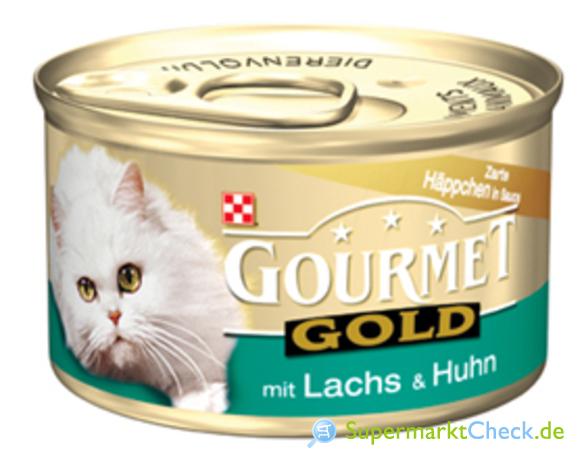 Foto von Purina Gourmet Gold Zarte Häppchen