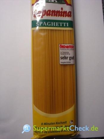 Foto von Campannina Plus Spaghetti
