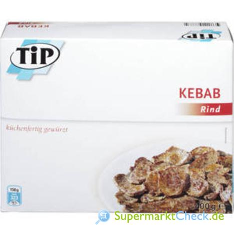 Foto von TiP Kebab Rind