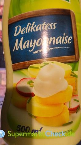 Foto von Kania Delikatess Mayonnaise