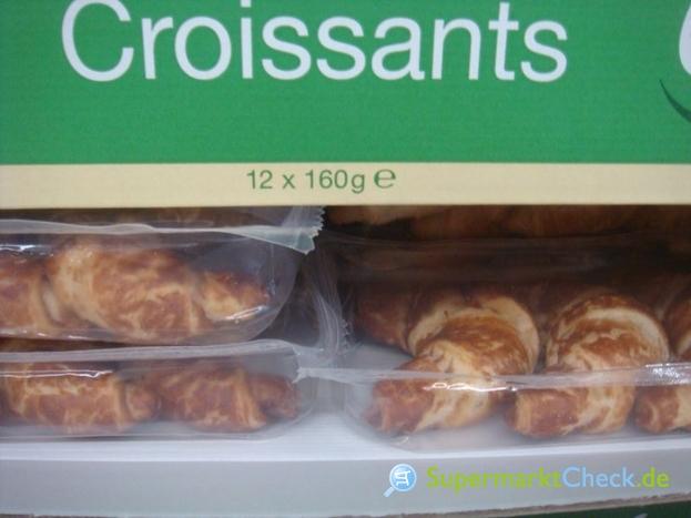 Foto von bio Aldi Süd Croissants