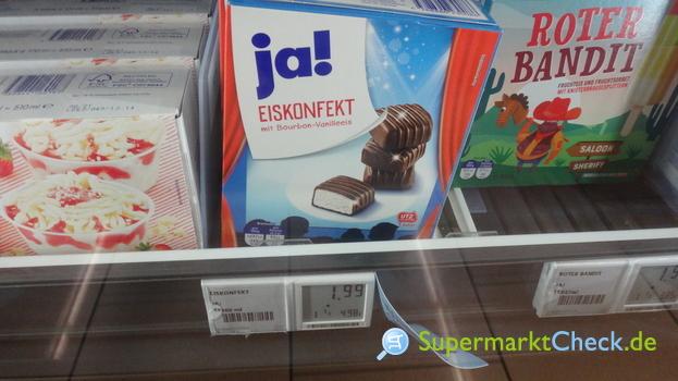 Foto von Ja! Eiskonfekt