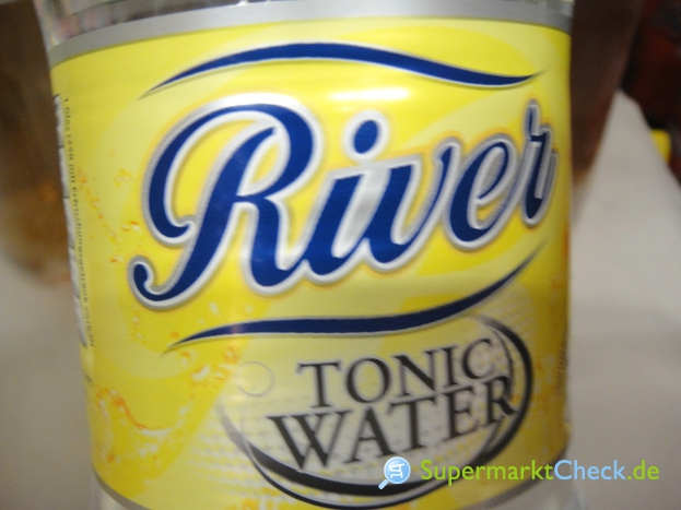 Foto von River Tonic Water