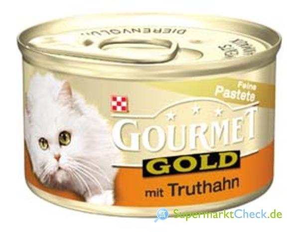Foto von Purina Gourmet Gold Feine